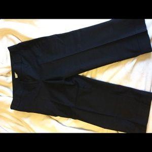 New York & Company Black Stretch Dress Pants